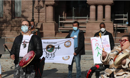 Article: Canadian First Nation Forced to Evacuate Amid COVID-19 Due to Lack of Clean Water