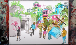 Article: This Animated Short Film Imagines a Green and Inclusive COVID-19 Recovery