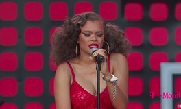 Video: Andra Day Performed a Chilling Rendition of 'Strange Fruit' at the 2017 Global Citizen Festival