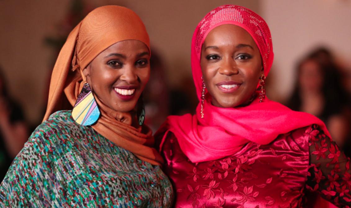 Somali Refugee's Fight Against 'Silent Killer' of FGM