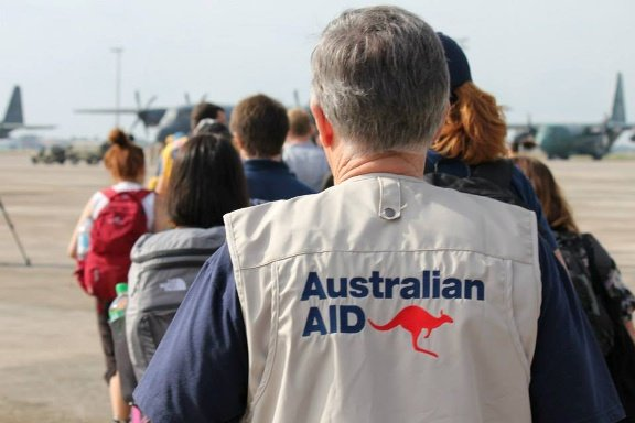 Think You Know More Than The Average Aussie About Australian Aid?