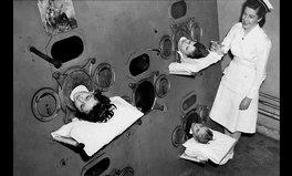 Article: 100 years ago, polio terrorized New York