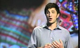 Video: TED talk: The Financial Secrets of the World's Poor