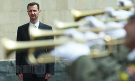 Artikel: DAWNS Digest: A disturbing speech from Bashar al Assad