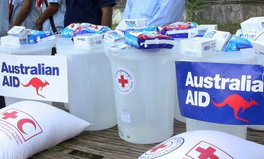 Article: Standing up for Australian Aid