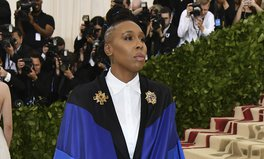 Article: Lena Waithe Made a Bold Statement at the Met Gala and the Internet Is Here for It