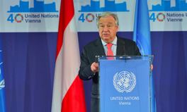 Article: The UN Secretary-General Just Called Gender Inequality 'Stupid'