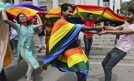 Article: India Decriminalises Homosexuality in a Huge Win for Gay Rights
