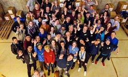 Artikel: Hanseatic Help Kleiderkammer