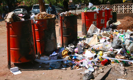 Article: This App Is Helping to Clean Up Zimbabwe's Waste-Clogged Cities