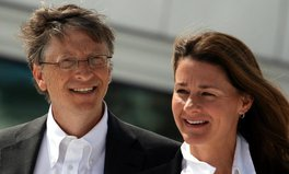 Article: Vote for Bill & Melinda Gates in the Global Citizen March Madness Challenge
