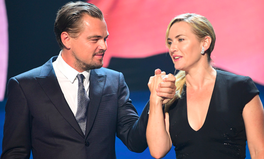 Article: Leo DiCaprio and Kate Winslet Just Low-Key Raised $30M for the Environment