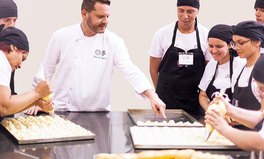 Article: Top Chefs Are Taking Olympians' Leftovers and Making Gourmet Meals for the Homeless