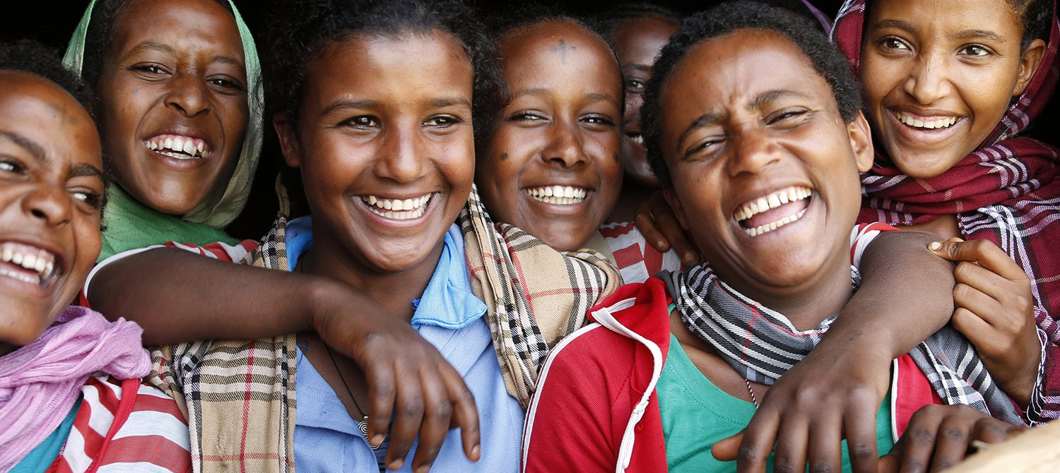 #SheIsEqual Mobilized Over $1 Billion for Girls and Women