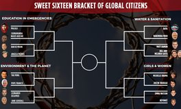 Video: Vote for your favorite global citizens in the 2016 March Madness Challenge