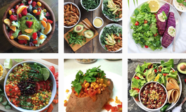 Article: This App Will Change the Way You Think About Vegetarian Cuisine