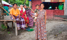 Artículo: How Australian Aid Is Helping to Advance Gender Equality in Indonesia