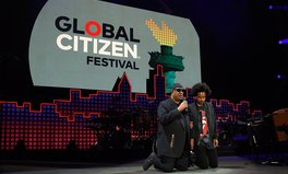 Article: 9 Times Musicians and Leaders Spoke Out for Change at the Global Citizen Festival