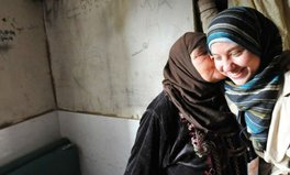 Article: Syria crisis: being human means feeling the pain of others
