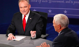 Article: How VP Candidates Tim Kaine and Mike Pence Stack Up on Global Citizen Issues