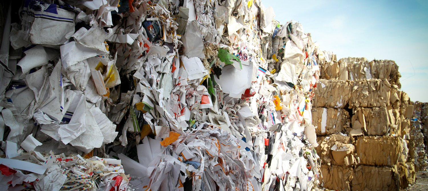 Australia Commits to Reducing Ocean Pollution by Banning Waste Exports