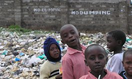 Article: Kenyans Face Up to 4 Years In Prison For Using Plastic Bags