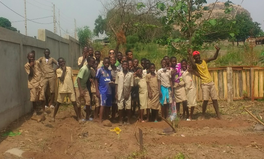 Article: This Community Garden Is Fighting Food Insecurity in Rural Benin
