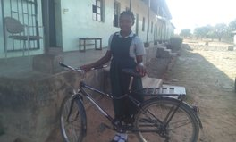 Article: Want to Change a Girl's Life in Africa? Give Her a Bicycle