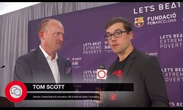 Video: Global Questions: The Gates Foundation's Tom Scott talks FCB partnership