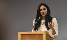 Article: Meghan Markle Is Challenging Young Women to Fight the Status Quo With Compassion