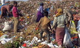 Article: This Mountain of Trash in India Will Soon Rise Higher Than the Taj Mahal
