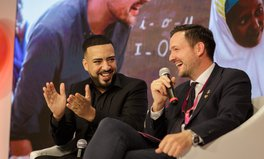 Article: French Montana Says Investing in Education Is 'What Leaders Should Do'