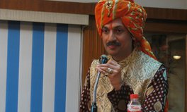 Article: India's Only Openly Gay Prince Is Opening His Palace to LGBT People in Need