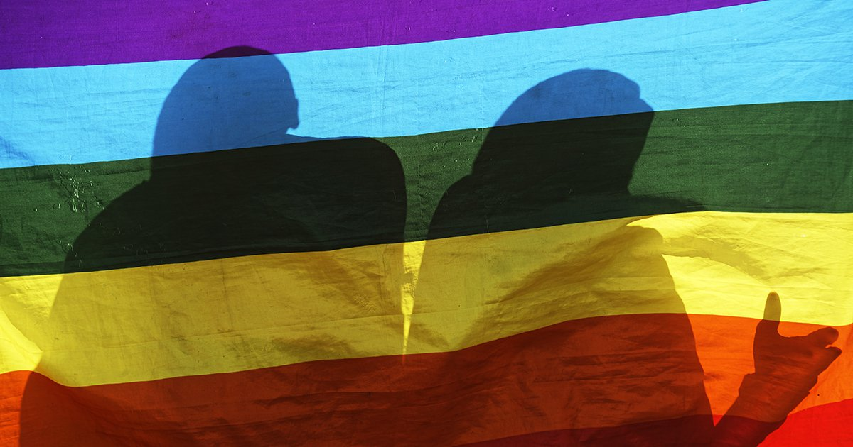 LGBTQ+ 'Conversion Therapy': What Is It and How Can We Take Action to End It?