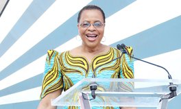 Article: Graça Machel: Grassroots Voices Are Key to Fighting Gender Oppression