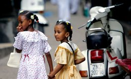 Article: 7 Reasons Child Marriage Is Horrible for Girls, According to The Guardian