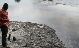 Article: Babies Are Dying in Nigeria After Delta Oil Spills