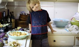 Article: Want to Waste Less Food? Make Kids Take Home Ec