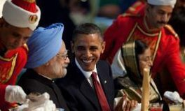 Article: The Bromance Between President Obama and Prime Minister Modi