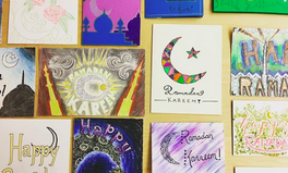 Article: This Group Wants to Send Ramadan Cards to Every Mosque in the US