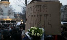 Article: The responses to the Charlie Hebdo attack