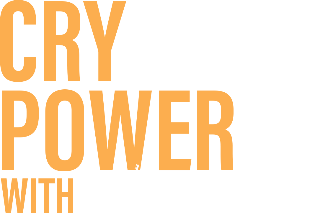 Cry Power with Annie Lennox