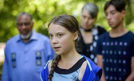 Article: Greta Thunberg Understands the 'Carbon Budget'—do you?