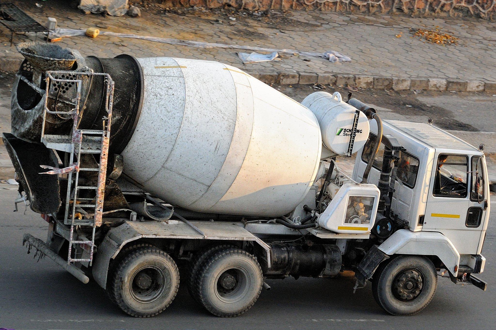 Concrete mixing truck.jpg