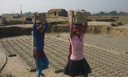 Article: More Than 152 Million Children Are in Forced Labor: Report