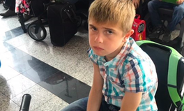 Article: 10-Year-Old Boy Had to 'Prove Disability' Before a Flight