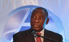 Article: 4 Key Things Global Citizens Need to Know From President Ramaphosa's 3rd SONA Speech