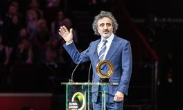 Article: Meet Chobani CEO Hamdi Ulukaya, Winner of the First-Ever Global Citizen Prize for Business Leader