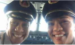 Artikel: These Two Delta Airline Pilots Just Made History