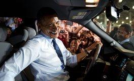 Article: 37 Iconic Photos to Celebrate President Obama's Birthday